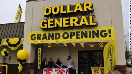 Believe it or not, dollar stores are thriving