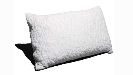 Best Pillow For Side Sleepers.The Best Pillows For Every Sleeping Position Cnn