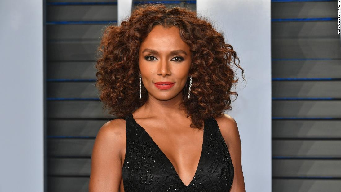 "Janet Mock : ""As soon as I had enough agency in my life to grow up, I became who I am."""