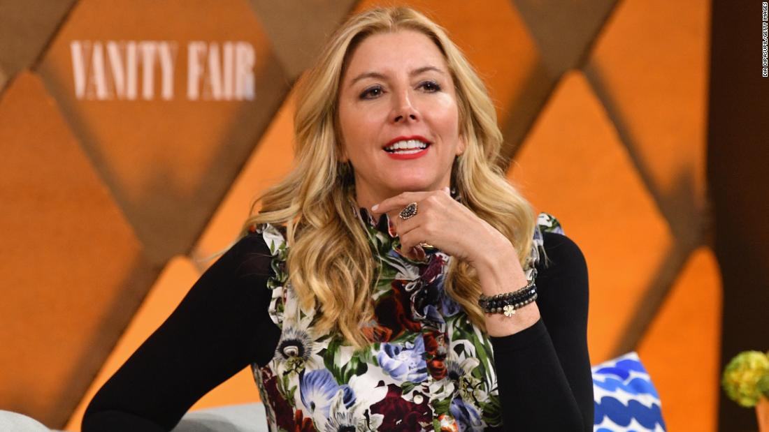 "Sara Blakely : ""I ensured my own success. I was never going to allow my success to be in the hands of anybody else along the way. It meant I had to work like you cannot believe, but that's what I found it took."""