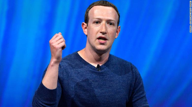 Image result for Facebook Chief Mark Zuckerberg Calls For More Regulation Of Internet