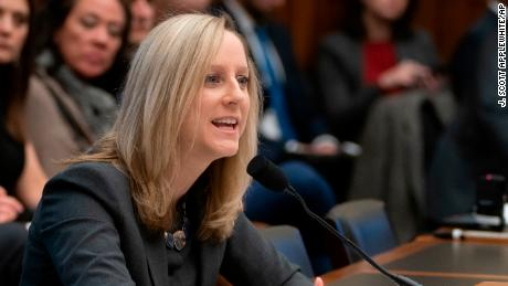 Trump CFPB head protects agency management from Democrats