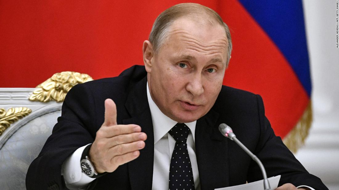 Ηνωμένο βασίλειο νομοθέτες είχαν προειδοποιήσει από την ρωσική διείσδυση, σύμφωνα με πηγές