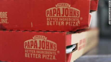 Papa John's lost a year. Now it's ready to stage a comeback