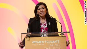 Empower women to avert climate crisis