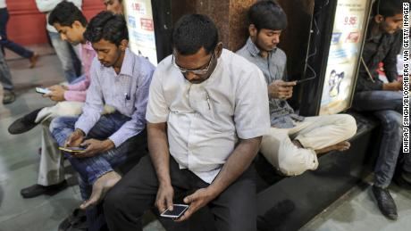 In India's last election, social media was used as a tool. This time it could become a weapon