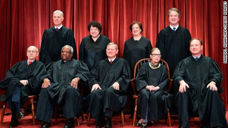 Supreme Court justices feuding openly over death penalty
