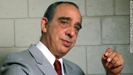 "Carmine Persico was also known as ""Junior"" and ""The Snake."""