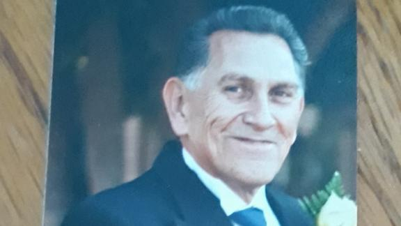 Ernest Quintana died after being told by a doctor who visited him via robot that there were no more treatment options left.
