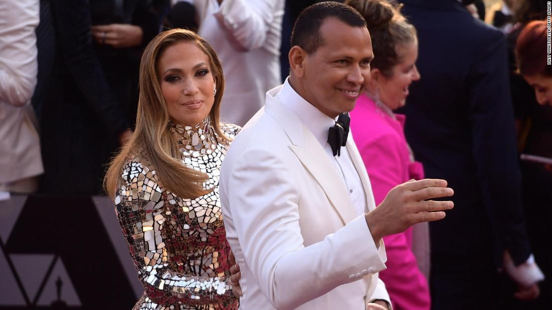 The Obamas congratulate A-Rod and J-Lo