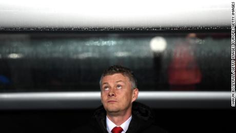 Ole Gunnar Solskjaer loses his first domestic game in charge of Manchester United