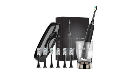 Save big on this AquaSonic Pro toothbrush set - CNN