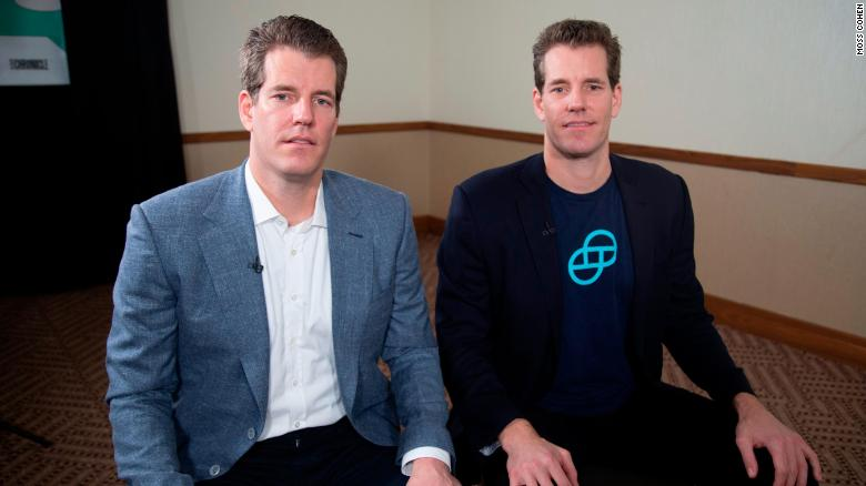 Winklevoss twins call crypto the 'ultimate social network'