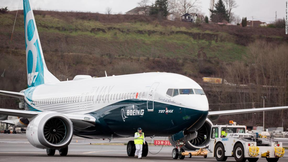 990f0114b Boeing crisis escalates as countries ground 737 MAX jets - CNN