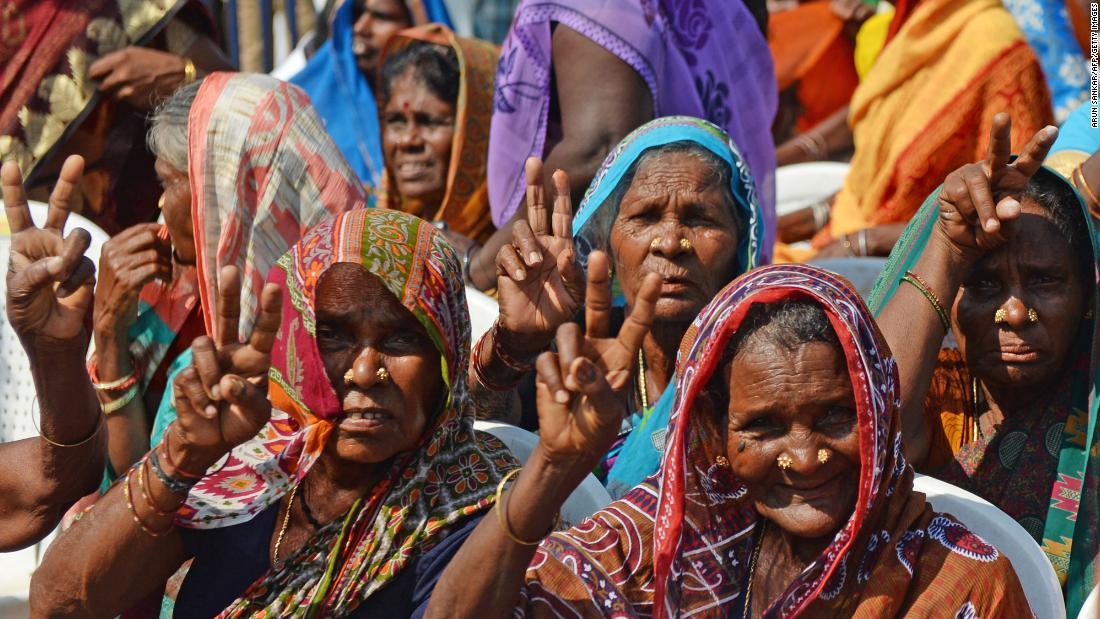India election 2019: Latest updates