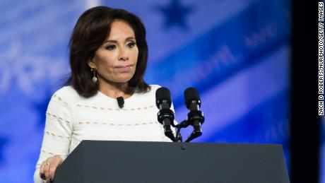 Fox News rebukes Jeanine Pirro after she questioned Ilhan Omar's hijab