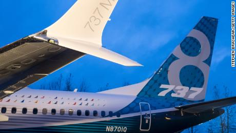 Passengers have few options if they don't want to fly on a 737 MAX 8 plane