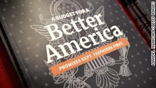 READ: Trump's 2020 budget proposal