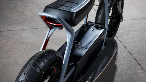 Harley-Davidson thinks lighweight electric bikes could be a way to attract new, younger customers.