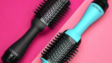 Revlon One-Step Hair Dryer & Volumizer review: How to create
