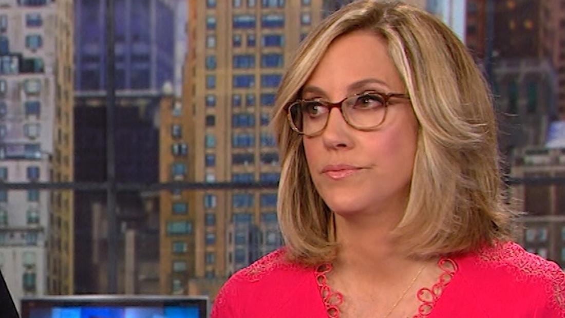 CNN's Camerota calls out her former employer Fox News