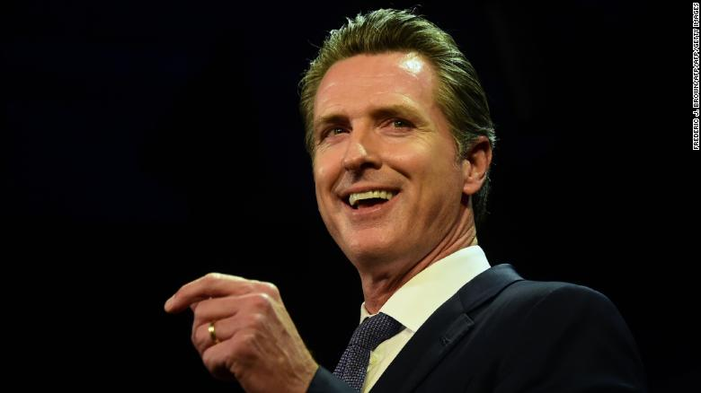 California governor to suspend state death penalty