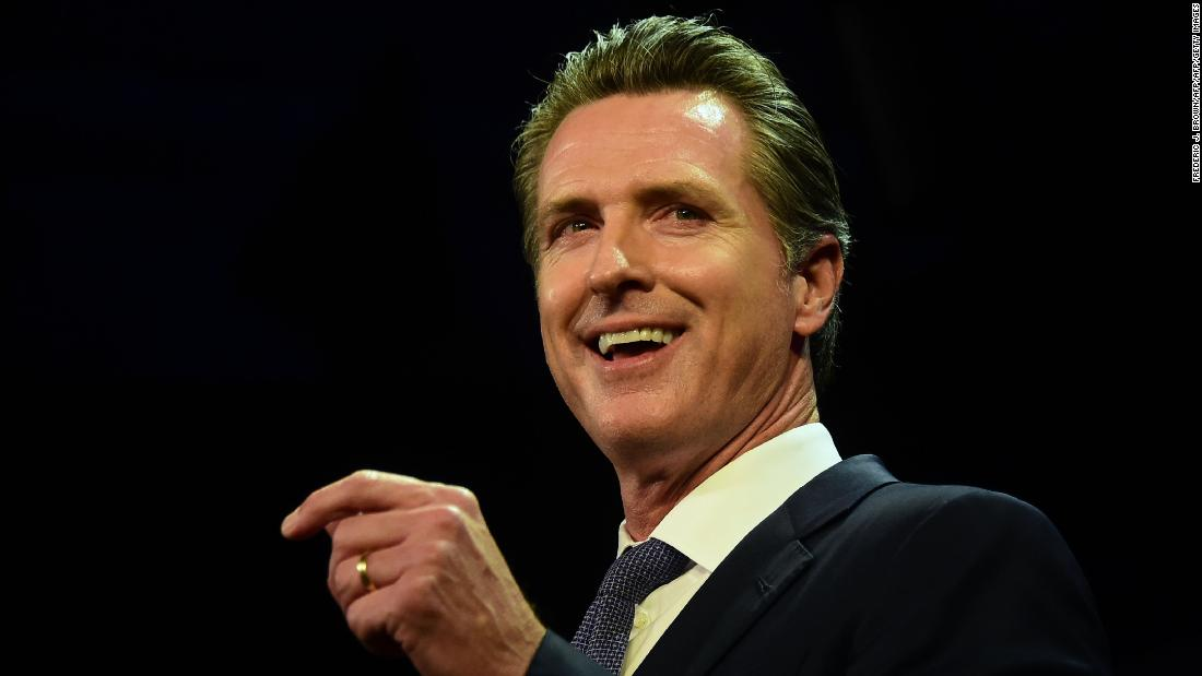 California governor: Why I put a freeze on the death penalty