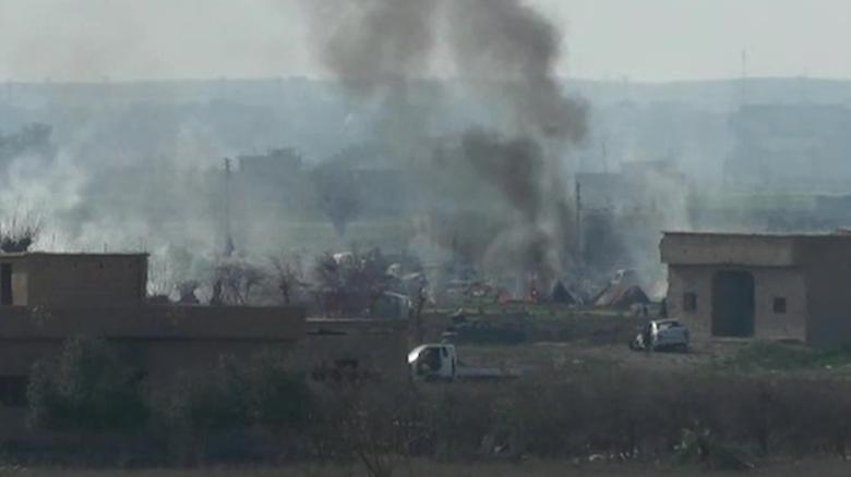 syria baghouz final battle looms wedeman pkg vpx  _00000000