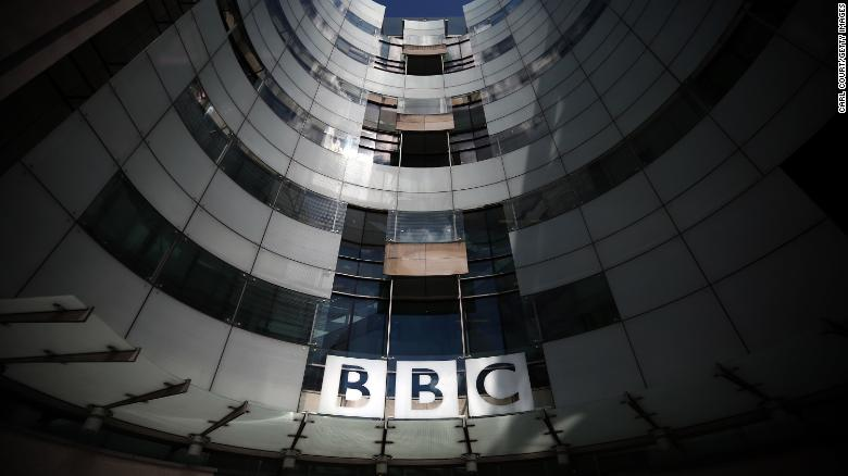 Boris Johnson's government is locking horns with the publicly funded BBC.
