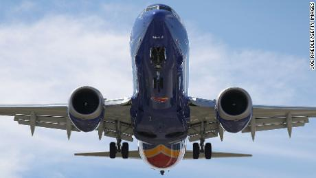 Pilots complained about the 737 Max in a federal database