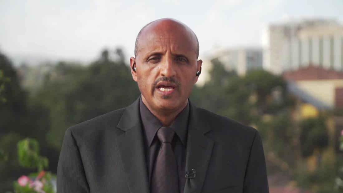 Ethiopian Airlines CEO tells CNN: Pilot had 'flight control problems' - CNN thumbnail