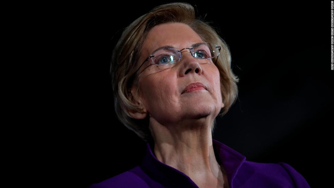Why Elizabeth Warren's DNA test totally backfired