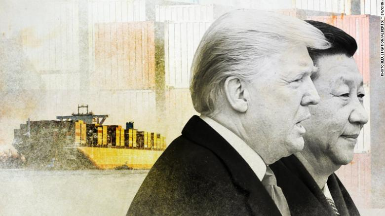 US trade officials say Trump's tariff threat is real