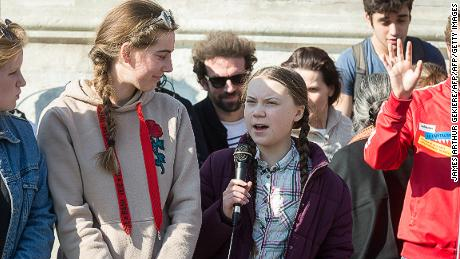 Global Climate Strike: Meet the Teenagers Who Skip the School to Fight for a Greener Planet