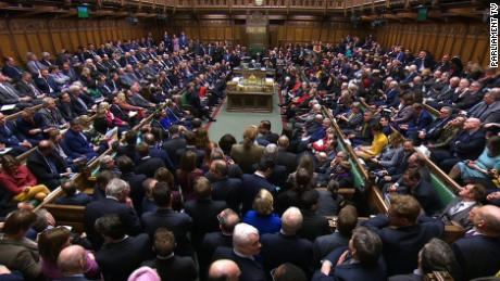 Tuesday's vote was rejected by 391 votes to 242, with 75 Conservatives MPs rebelling against May.