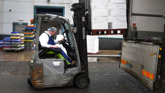 British businesses have been warning about the dangers of a no-deal Brexit.