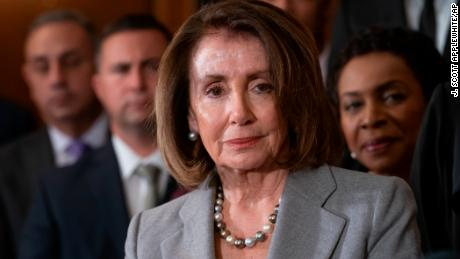 19659009] After Mueller, Pelosi stares down her next big fight