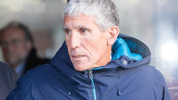 "William ""Rick"" Singer, the mastermind of the college admissions scam, pleaded guilty to racketeering and conspiracy charges in federal court last week."