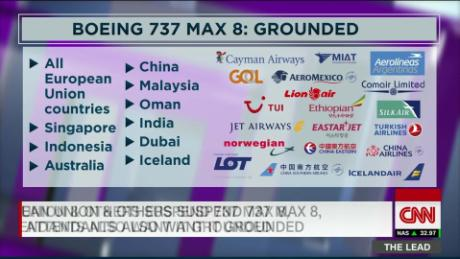 lead tom foreman DNT FAA not grounding boeing 737 max 8 jake tapper_00000824