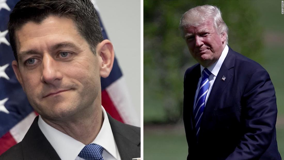 Former House Speaker Paul Ryan to serve as guest lecturer at University of Notre Dame