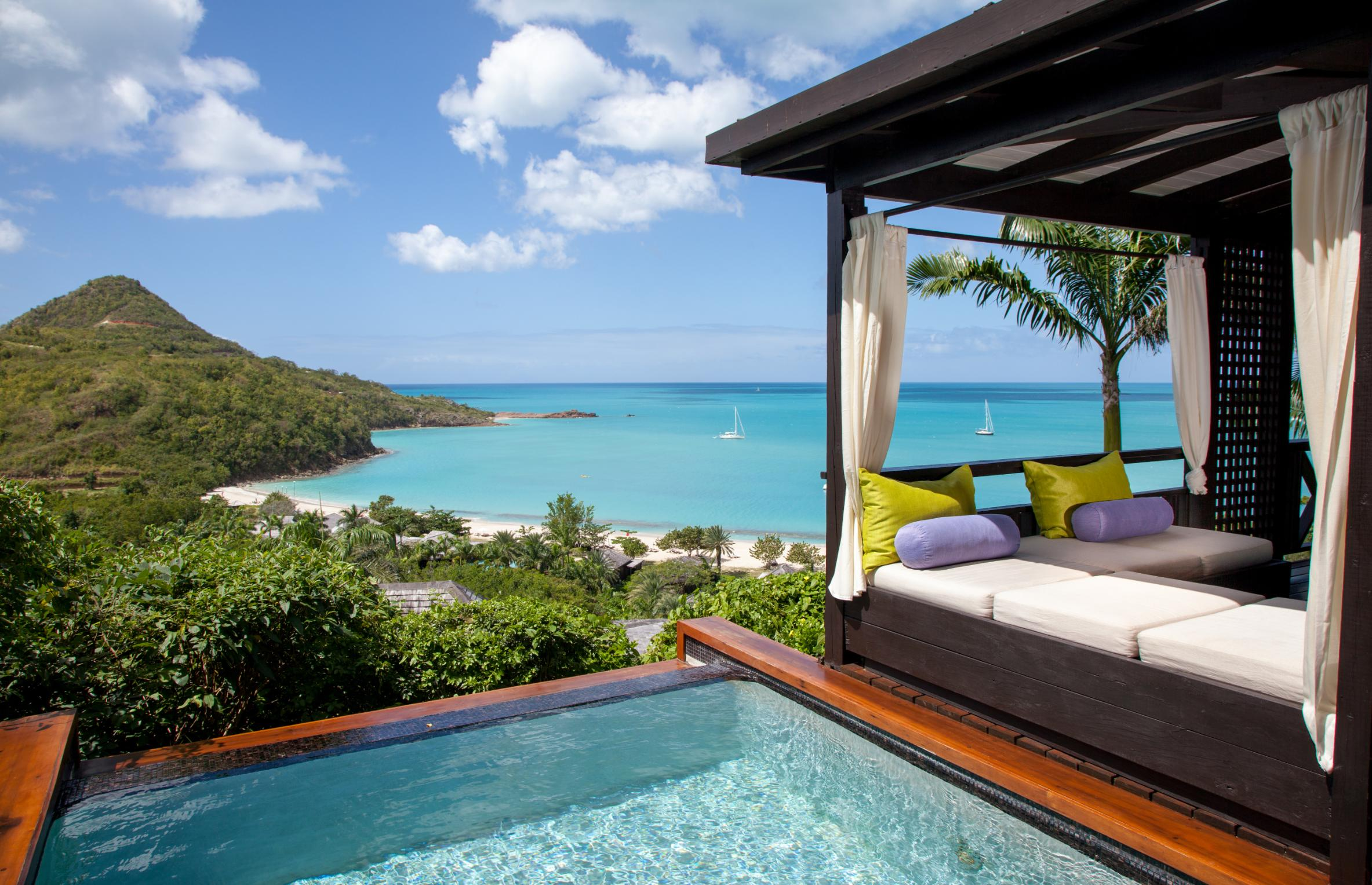Top 5 Caribbean Destinations for Holidays - Antigua