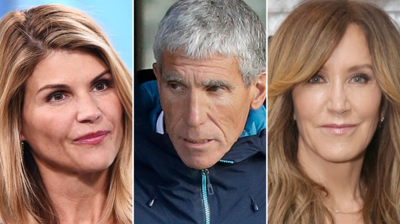 Image result for Former Stanford sailing coach will be the first person sentenced in the college admissions scam