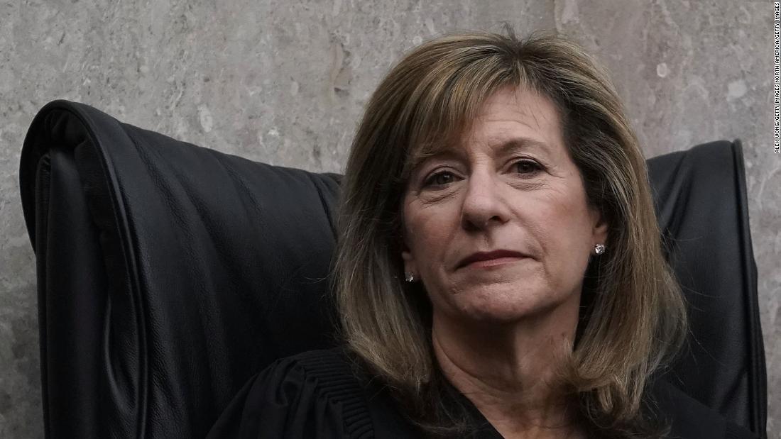 'The American people cared. And I care.' Top lines from Judge Amy Berman Jackson during the Roger Stone sentencing - CNN