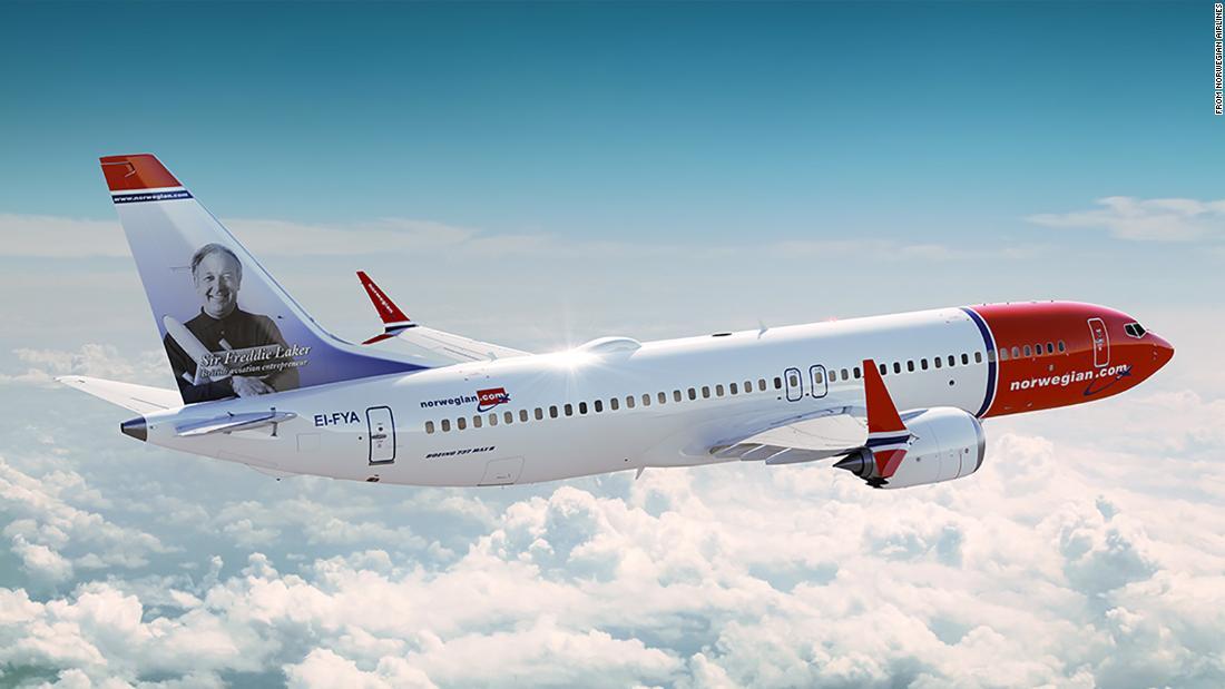 Norwegian Air Aktie Prognose