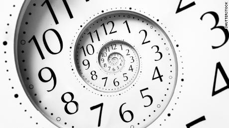 Scientists learn how to reverse time -- in theory