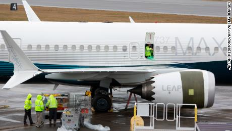 The crisis of 737 Max has plummeted more than $ 25 billion from the market value of Boeing