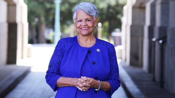 Rep. Bonnie Watson Coleman