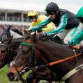 Altior Queen Mother Champion Chase Cheltenham Festival 2019