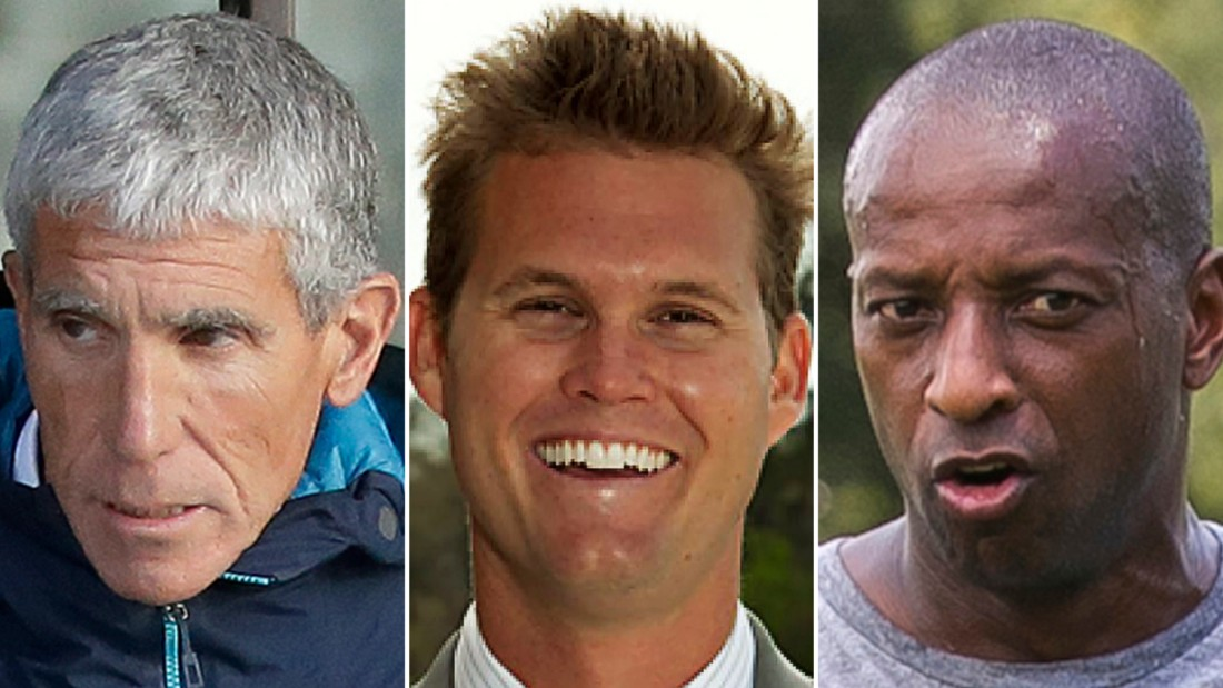 Key cooperating witnesses in college admissions scam sign plea agreements