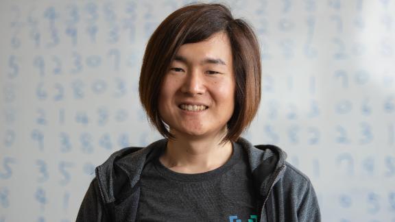 Emma Haruka Iwao, a Google employee, calculated 31,415,926,535,897 digits of pi, setting a world record.